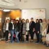 Эффективные коммуникации в органах госвласти и МСУ стали темой выездного семинара ВШГУ в Выксе