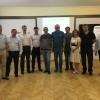 Завершилась межмодульная сессия программы «Развитие региональных команд»