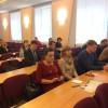 Слушатели Президентской программы познакомились с успешными  проектами лицея № 82