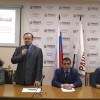 Замминистра образования принял участие в открытии Президентской программы подготовки кадров