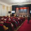 Преподаватели базовой кафедры ГМУ приняли участие в XI Международном симпозиуме «История и политика»
