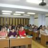 Сотрудники кадровых служб проходят обучение в сфере профилактики коррупции в органах госвласти и МСУ