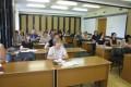 Федеральные госслужащие районных (городских) судов Нижегородской области обучаются на ФВШГУ
