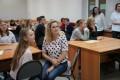 В Нижегородском институте управления – филиале РАНХиГС прошли интерактивные мероприятия для участников межрегионального конкурса