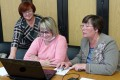 Тьюторы по финансовой грамотности  повысили свое мастерство по интерактивному обучению